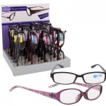 Reading Glasses Display