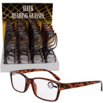 Assorted Reading Glasses - Asst