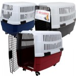 PET CARRIER 32