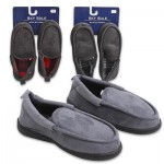 Boys' Slippers - Assorted