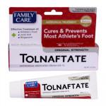 Tolnaftate Antifungal Medicated Cream - 1oz