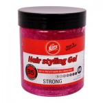 DL Ritz Strong Hold Vitamin B5 Hair Styling Gel