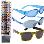 Adult Sunglasses Display - Assorted
