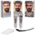 De la Ritz ColorEazy Facial Hair Dye for Men -Asst