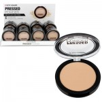 Pressed Powder Compact Display - Asst  0.265oz