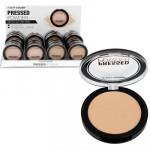 Pressed Powder Compact Display - Asst  0.265oz