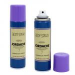 Jordache White Diamonds Body Spray for Women-4.4oz