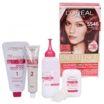 Loreal Exotic Red 5546 Hair Color