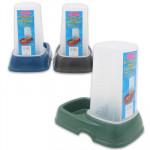 Automatic Pet Food Dispenser - Asst  1.5L