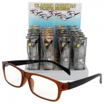 READING GLASSES  CLASSIC CHEET