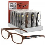 READING GLASSES UNISEX DESIGNE