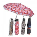 Super Mini Manual Umbrella - Asst  45