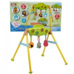 Redbox My Precious Baby Musical Activity Gym - 6m+