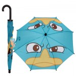 Kids' Phineas and Ferb Umbrella - 16