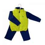 RBX Infant Boys' Pant and Jacket Set - Lime  Asst