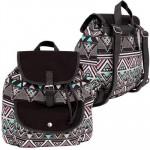 Brooklyn Bound Mini Aztec Backpack - 10