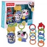 Fisher-Price Farm Gift Set for Baby - 0+