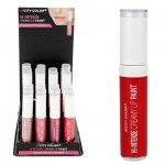 City Color Dual-Ended Lip Gloss - Asst  0.042oz