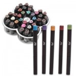 EYE&LIP PENCIL RETRACTABLE AST
