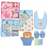 Baby 8-piece Bath Set - Assorted