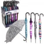 Weather Zone Automatic Fashion Umbrella Display