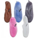 Sandal King Ladies' Clear Shoes - Asst  Size 5-10