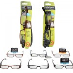 Foster Grant Medium Grade Reading Glasses - Asst