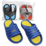 Boys' EVA Sandals - Assorted