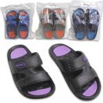 Boys' EVA Sport Sandals - Asst