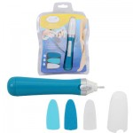 Echo Electric Nail Care Set