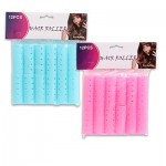 Hair Roller 12-pack - Assorted