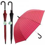 Umbrella with Hook - Asst  30.5
