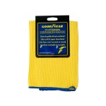 Goodyear Microfiber Detailing Cloth