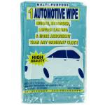 Reusable Multi-Purpose Auto Wipe
