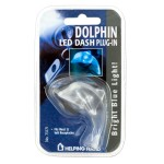 Dolphin LED Dash Plug-In Light