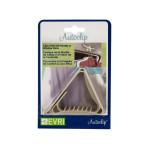 Autoclip Clothing Hanger Holder