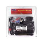 Miniature air compressor (250 PSI)
