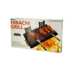 Hibachi Grill