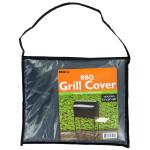Barbecue Grill Cover