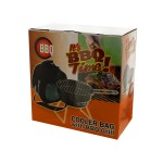 Cooler Bag with Barbecue Grill Set
