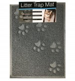 bulk buys cat litter catcher mat