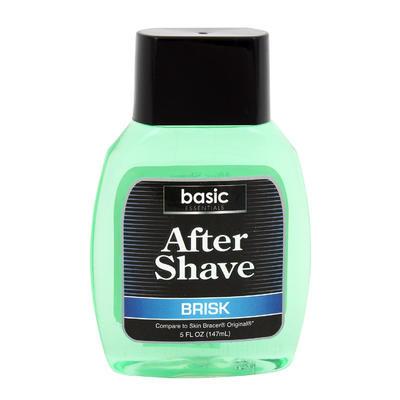Basic Essentials Brisk After Shave - 5oz