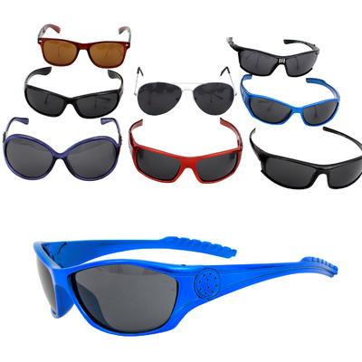 Unisex Designer Sunglasses - Asst