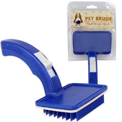 Blue Pet Brush - 8