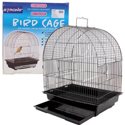 BIRD CAGE 19