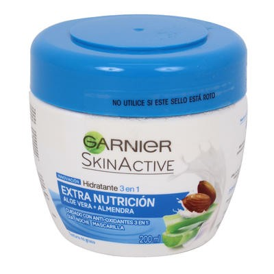 Garnier Skin Active Face Cream with Aloe - 6.76oz