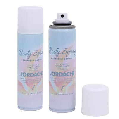 Jordache Anais Anais Body Spray for Women - 4.4oz