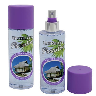 Intimate Tahiti Breeze Fragrance Mist - 8.4oz