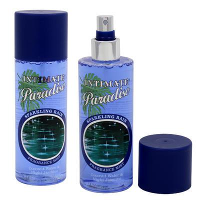Intimate Sparkling Rain Fragrance Mist -8.4oz