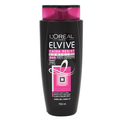 Loreal Elvive Shampoo and Conditioner in 1-25.36oz
